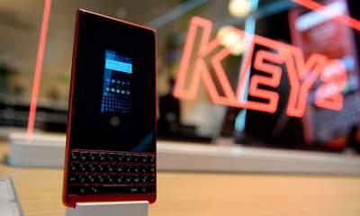 Key2 red edition 400x240 - BlackBerry KEY2 phiên bản màu đỏ bán ra giá 16,23 triệu đồng
