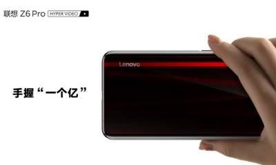 Lenovo Z6 pro featured 400x240 - Lenovo Z6 Pro sắp ra mắt có gì hay?