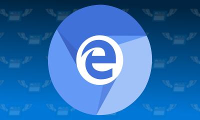 Microsoft Edge Chromium featured 400x240 - Cách chặn một trang web trên Microsoft Edge