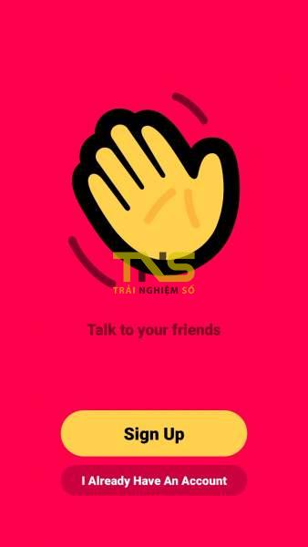 Screenshot 20190409 112926 338x600 - Houseparty: Nhắn tin, chat video nhóm trên iOS, Android, Chrome, Mac