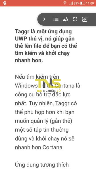 Screenshot 20190418 110941 338x600 - Dùng thử extension Chrome trên Kiwi Browser