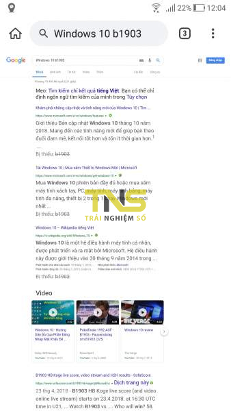 Screenshot 20190418 120436 338x600 - Dùng thử extension Chrome trên Kiwi Browser