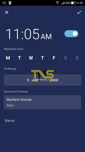 Screenshot 20190429 110106 338x600 - Báo thức với nhạc Spotify trên Android