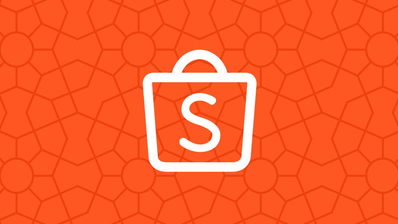 Xem phí bán hàng, tải hình ảnh sản phẩm trên Shopee