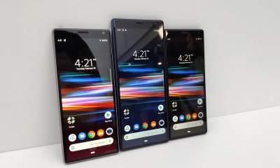 Sony Xperia 10 featured 400x240 - Mời bạn tải về kho ảnh nền động gốc của Sony Xperia 1