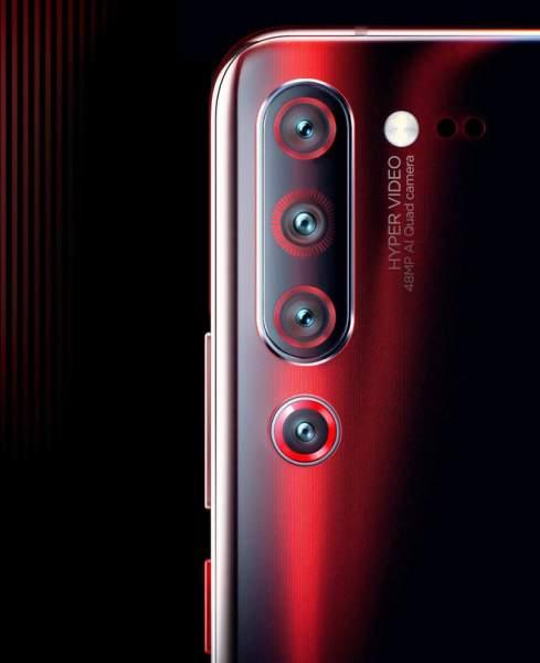 Z6 Pro 489x600 - Lenovo Z6 Pro sắp ra mắt có gì hay?