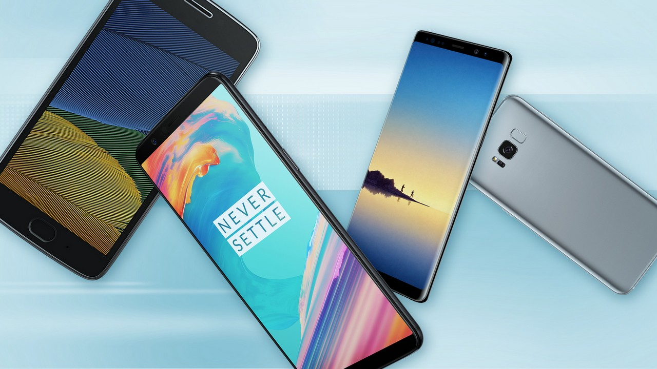 android smartphone featured - 8 ứng dụng và game Android mới, giảm giá miễn phí ngày 24/4/2019