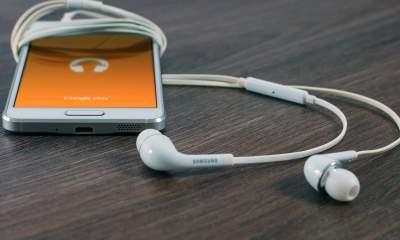 android smartphone headphone featured 400x240 - 9 ứng dụng và game Android mới, giảm giá miễn phí ngày 12/4/2019
