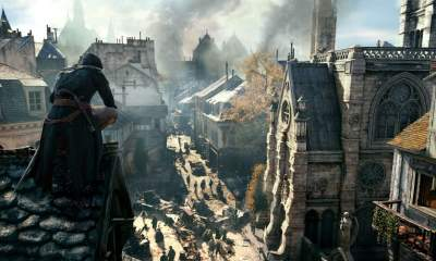 Assassin's Creed Unity free Uplay