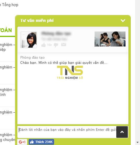 chat head 1 - Cách tắt cửa sổ chat tư vấn khi vào các trang web