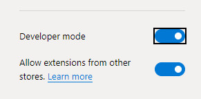 chrome theme edge 3 - Cách cài đặt theme trên Chrome vào Microsoft Edge Chromium
