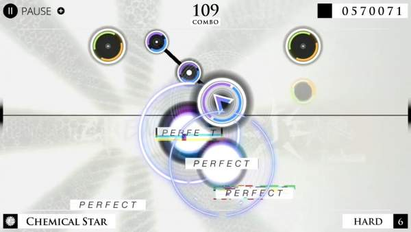 cytus alpha screenshot 2 600x338 - Đánh giá game Cytus α