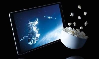 galaxy tab A10.1 400x240 - Loạt máy tính bảng Galaxy Tab mới ra mắt