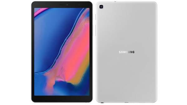 galaxy tab a plus 8 600x338 - Loạt máy tính bảng Galaxy Tab mới ra mắt