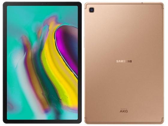 galaxy tab s5e - Loạt máy tính bảng Galaxy Tab mới ra mắt