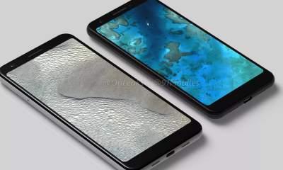 google pixel 3 lite vs pixel 3 lite xl 400x240 - Lộ giá bán Google Pixel 3a và Pixel 3a XL