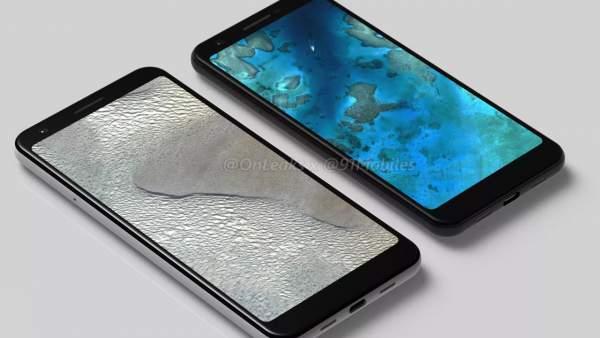 google pixel 3 lite vs pixel 3 lite xl 600x338 - Lộ giá bán Google Pixel 3a và Pixel 3a XL