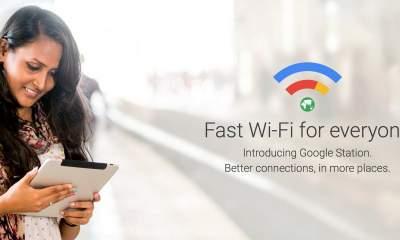 google station featured 400x240 - Google Station là gì? Google Wi-Fi là gì?