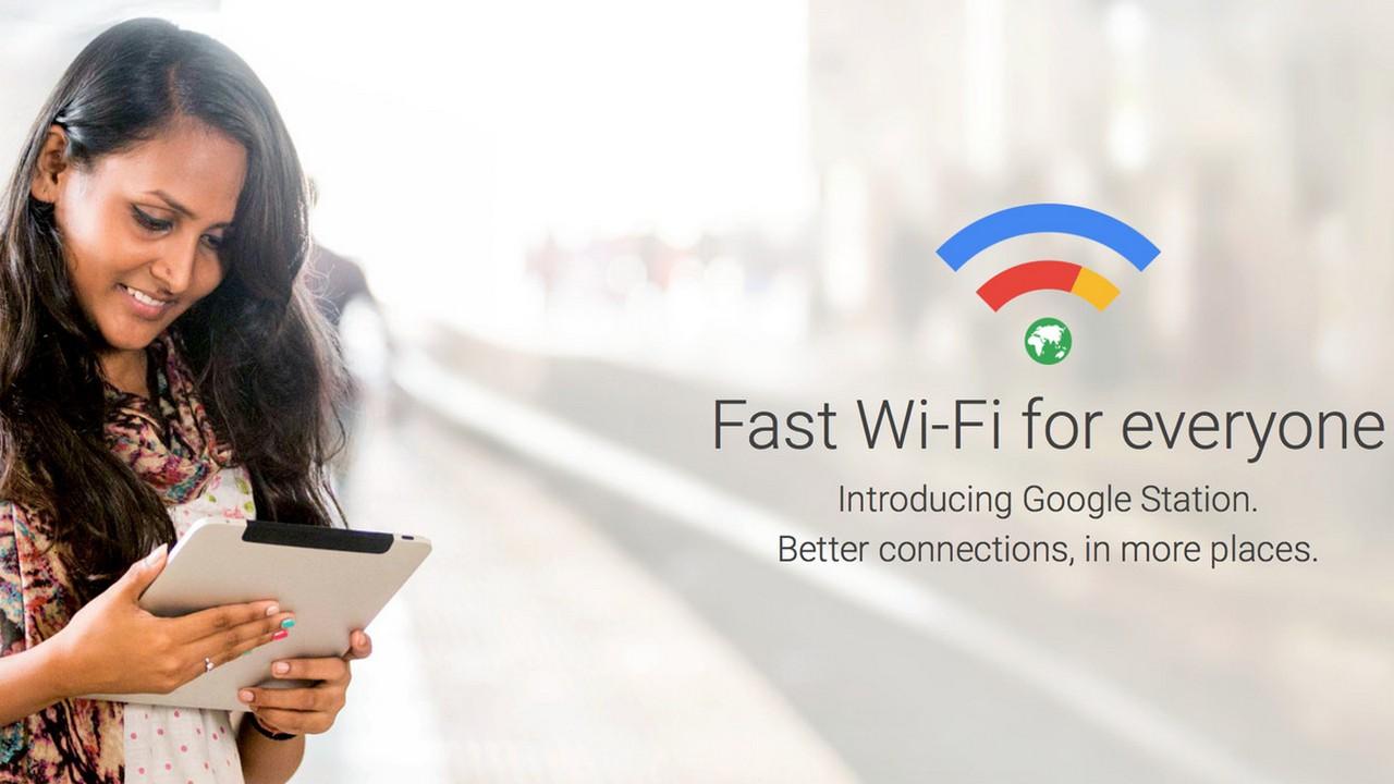 google station featured - Google Station là gì? Google Wi-Fi là gì?
