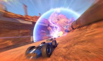 Đánh giá GRIP: Combat Racing