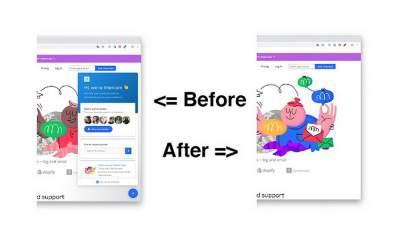 hello goodbye featured 400x240 - Cách tắt cửa sổ chat tư vấn khi vào các trang web