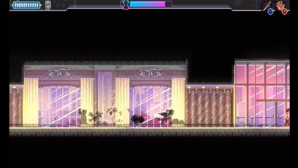 katana zero switch screenshot 1 600x338 - Đánh giá game Katana ZERO