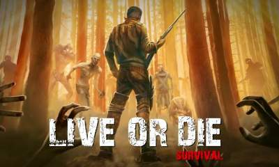 live or die featured 400x240 - Hai tựa game hay miễn phí cuối tuần cho iOS và Android
