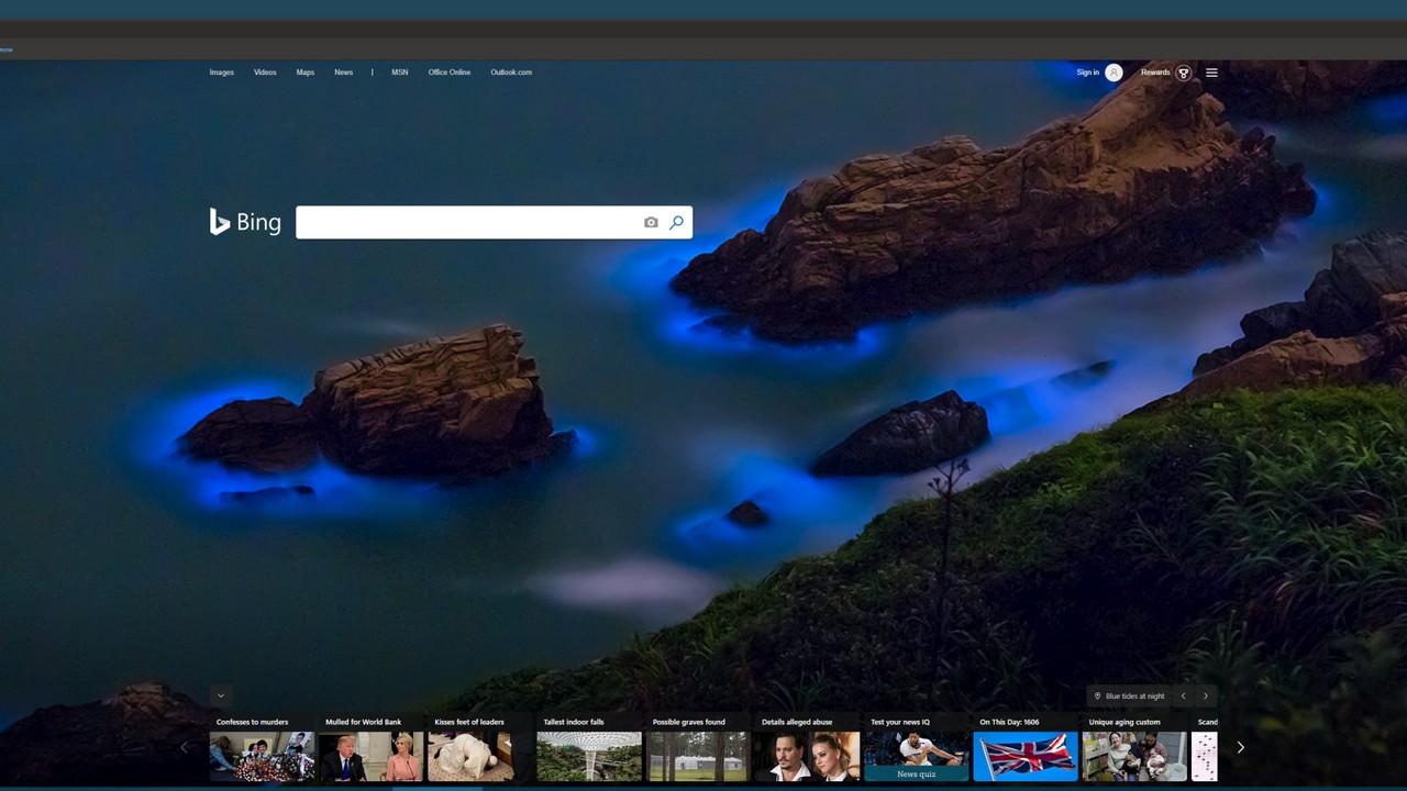 microsoft edge chromium dark mode featured - Cách bật dark mode trên Microsoft Edge Chromium