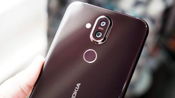 nokia 8 1 2 600x338 - Điện thoại chơi game tầm trung:Redmi Note 7 Pro hayNokia 8.1?