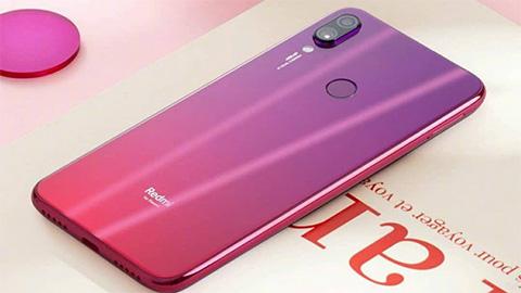 note 7 pro - Điện thoại chơi game tầm trung:Redmi Note 7 Pro hayNokia 8.1?
