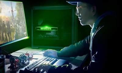 nvidia 2 400x240 - NVIDIA công bố 80 mẫu laptop sử dụng card màn hình GTX 1650 và 1660 Ti mới