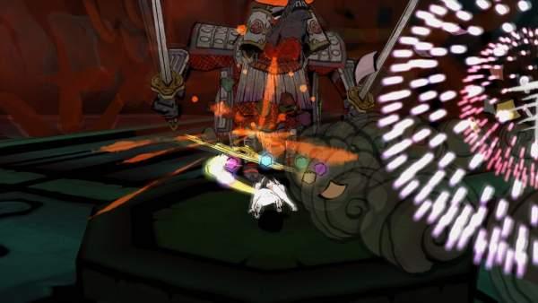 okami hd screenshot 1 600x338 - Đánh giá game Okami HD