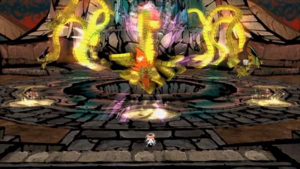 okami hd screenshot 3 600x338 - Đánh giá game Okami HD