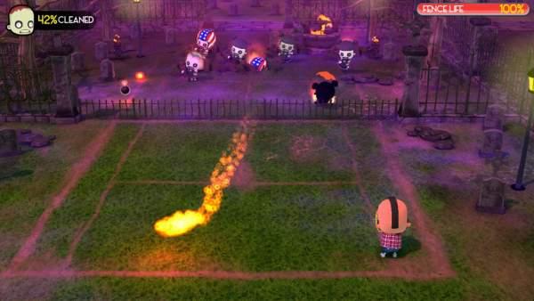 smoots world cup tennis screenshot 2 600x338 - Đánh giá game Smoots World Cup Tennis