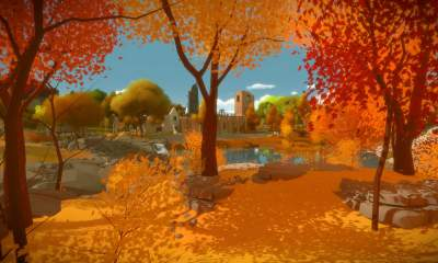 The Witness free Epic Games Store