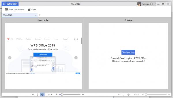 2019 05 01 16 34 37 600x339 - WPS Office 2019: Bộ ứng dụng văn phòng tuyệt vời cho Windows 10