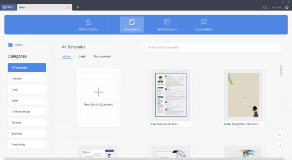 WPS Office 2019: Bộ ứng dụng văn phòng tuyệt vời cho Windows 10