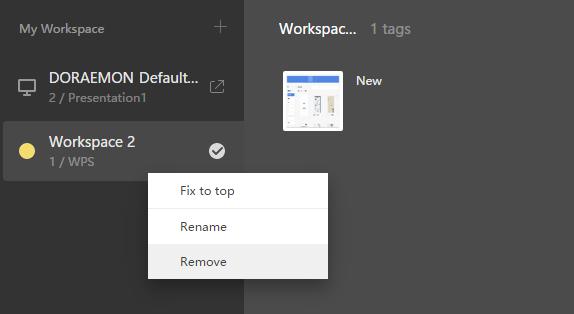2019 05 01 17 27 36 - WPS Office 2019: Bộ ứng dụng văn phòng tuyệt vời cho Windows 10