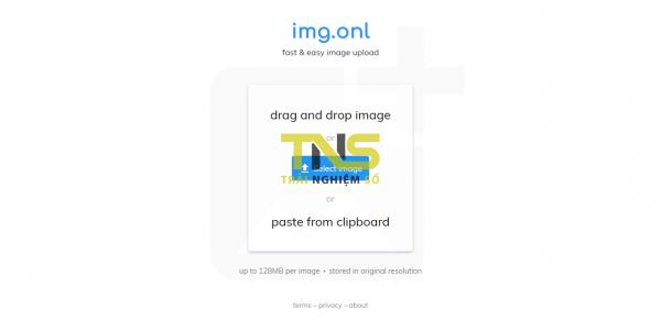 2019 05 13 15 45 55 600x291 - img.onl: Dịch vụ lưu trữ, chia sẻ ảnh miễn phí mới nhất