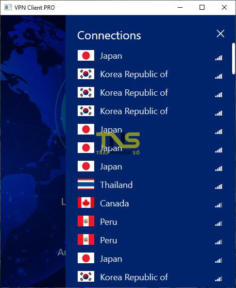 2019 05 16 15 04 44 - VPN Client PRO: Kết nối mạng riêng ảo không giới hạn trên Windows 10