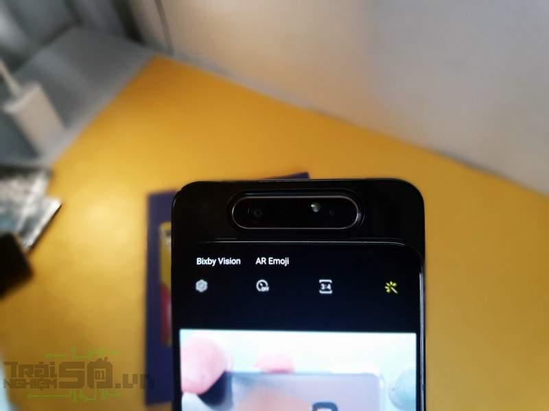 20190528 204322 800x600 - Trên tay Samsung Galaxy A80 tại Việt Nam