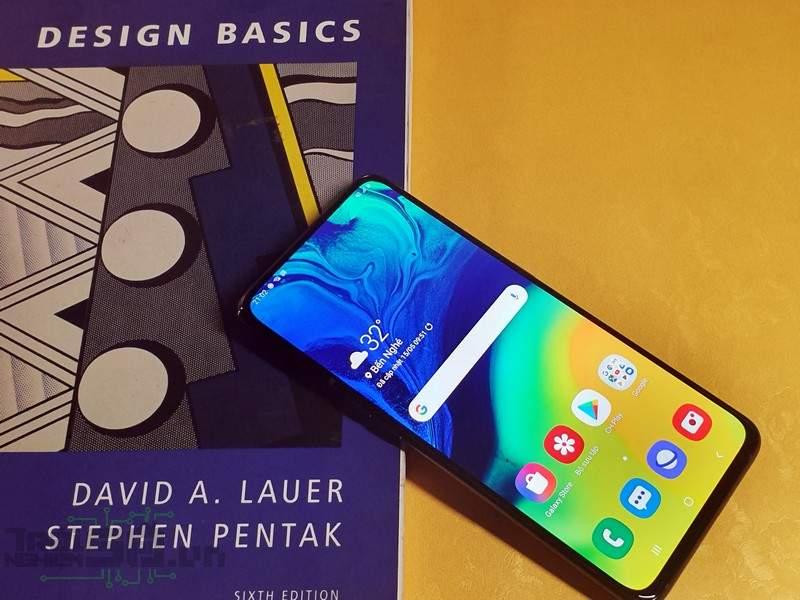 20190528 210431 800x600 - Trên tay Samsung Galaxy A80 tại Việt Nam