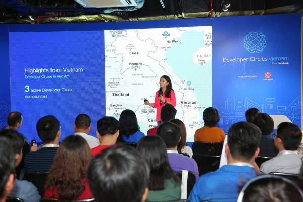 Alice 600x400 - Developer Circles Vietnam Innovation Challenge tại Việt Nam: Cơ hội cho nhà phát triển địa phương