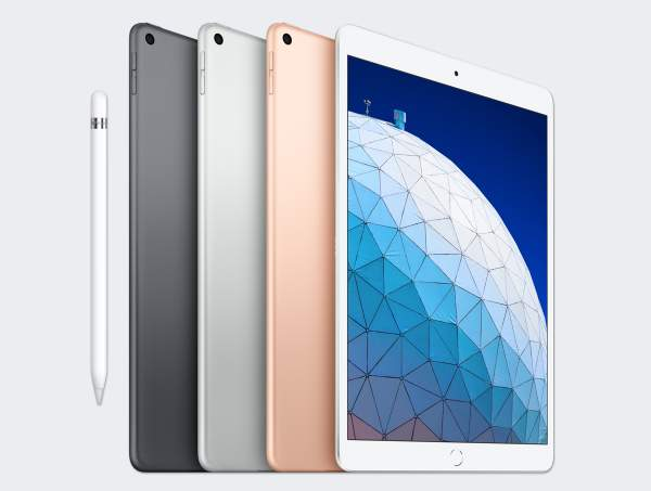 Anh 2 1 600x453 - Nhiều sản phẩm Apple mới đồng loạt lên kệ FPT Shop