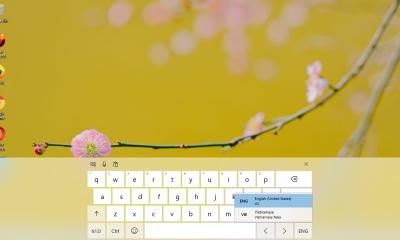 Bật TELEX VNI 400x240 - Cách bật bộ gõ tiếng Việt - TELEX & VNI trên Windows 10