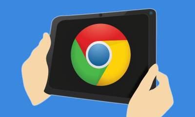 Cập nhật Chrome Android featured 1 400x240 - Cập nhật Chrome trên Android mà không cần truy cập Google Play Store