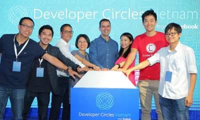 FBook 400x240 - Developer Circles Vietnam Innovation Challenge tại Việt Nam: Cơ hội cho nhà phát triển địa phương