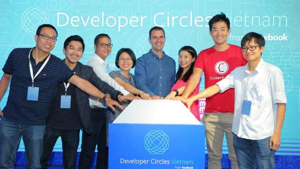 FBook 600x338 - Developer Circles Vietnam Innovation Challenge tại Việt Nam: Cơ hội cho nhà phát triển địa phương