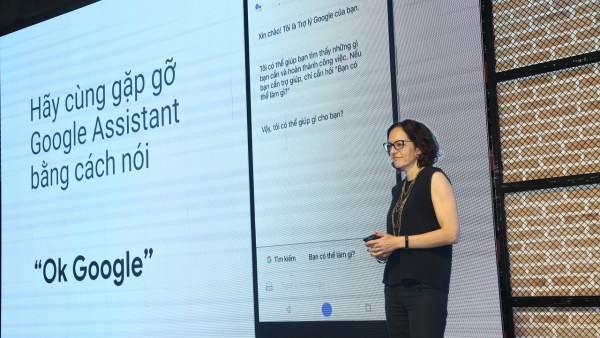 Google Assistant tieng viet 600x338 - 8 điều cần biết về Google Assistant