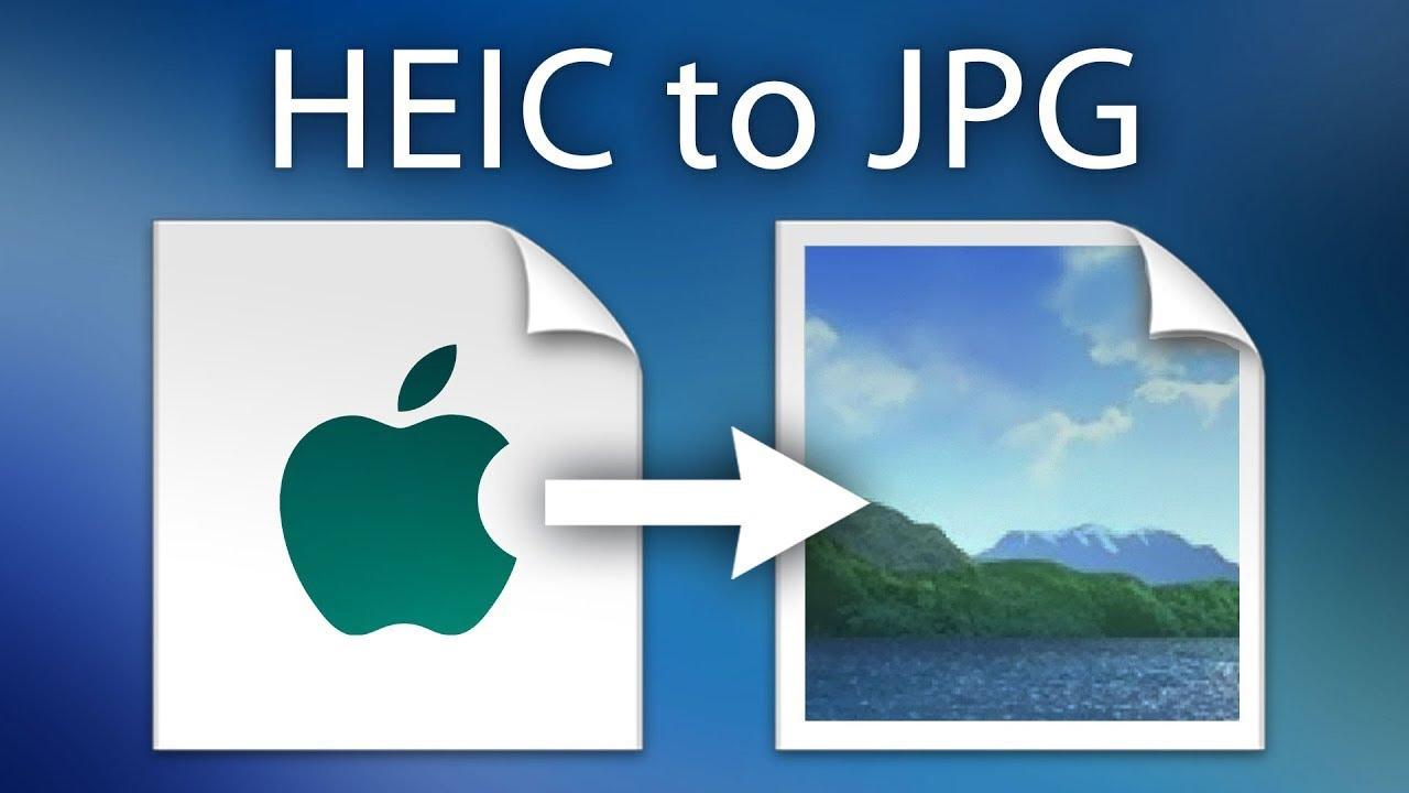 HEIC to JPEG featured - Tổng hợp 6 ứng dụng UWP chọn lọc cho Windows 10 nửa đầu tháng 6/2019